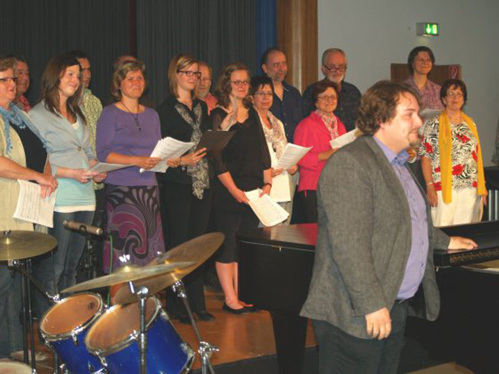 Schulkonzert & Vernissage 2011 (2)