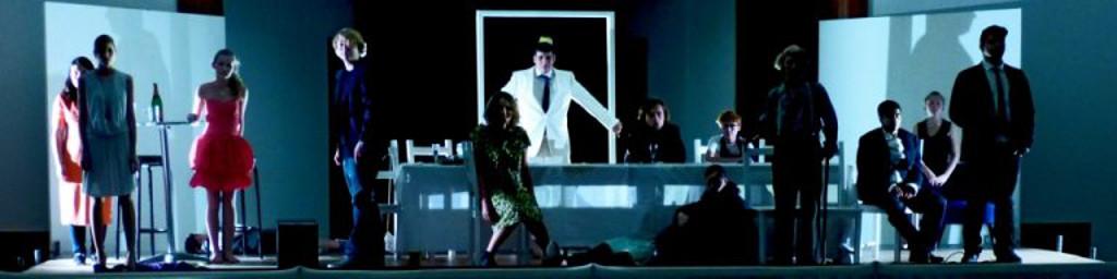Theater-AG - Die Hochzeit