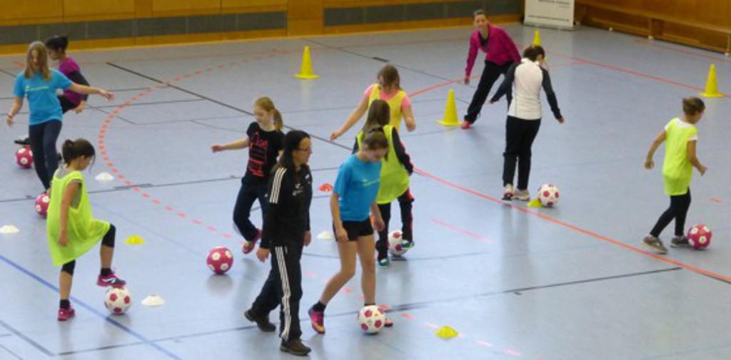 FußballGirls (2)