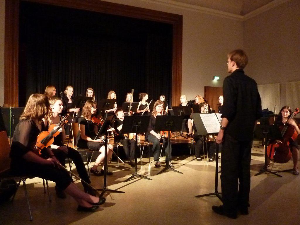 Schulkonzert & Vernissage 2011 (1)