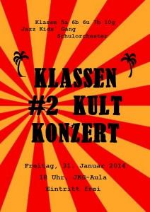 Plakat KKK 2014