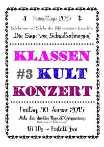 Plakat KKK 2015