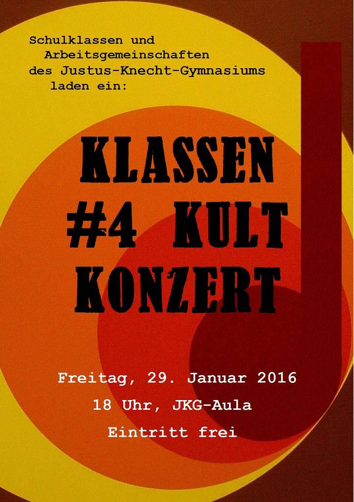 Plakat KKK 2016