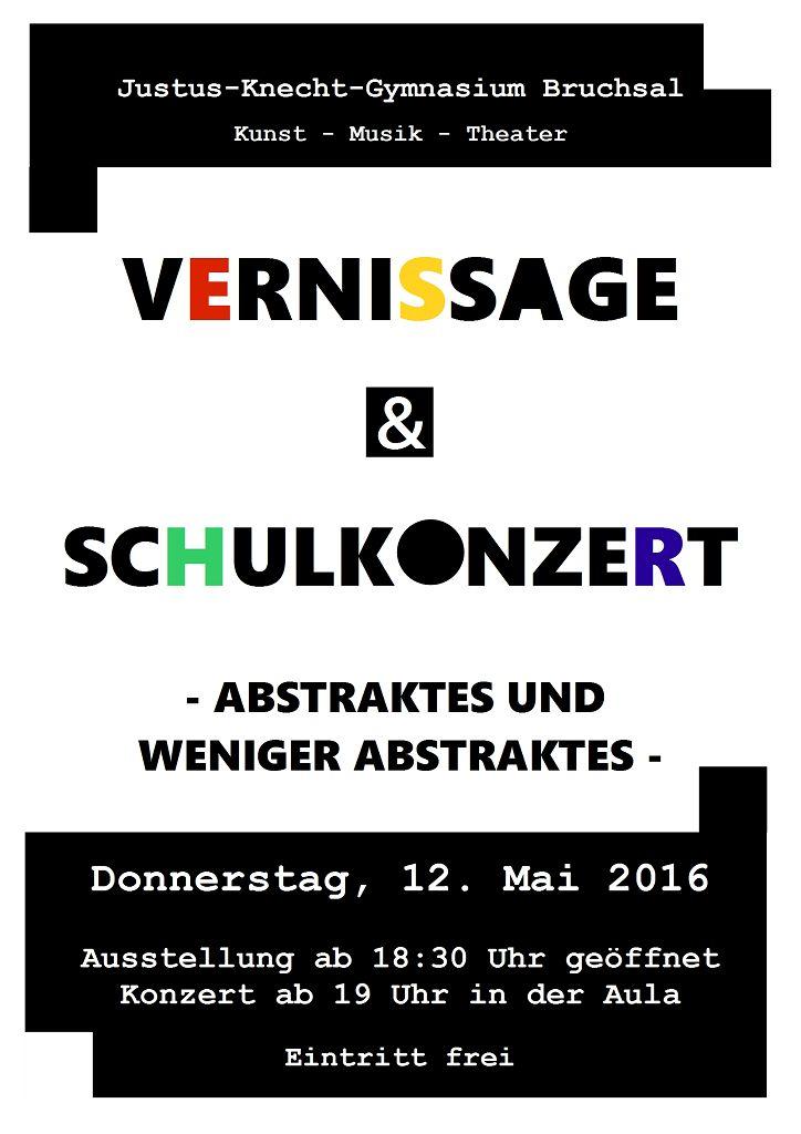 Plakat S&V 2016