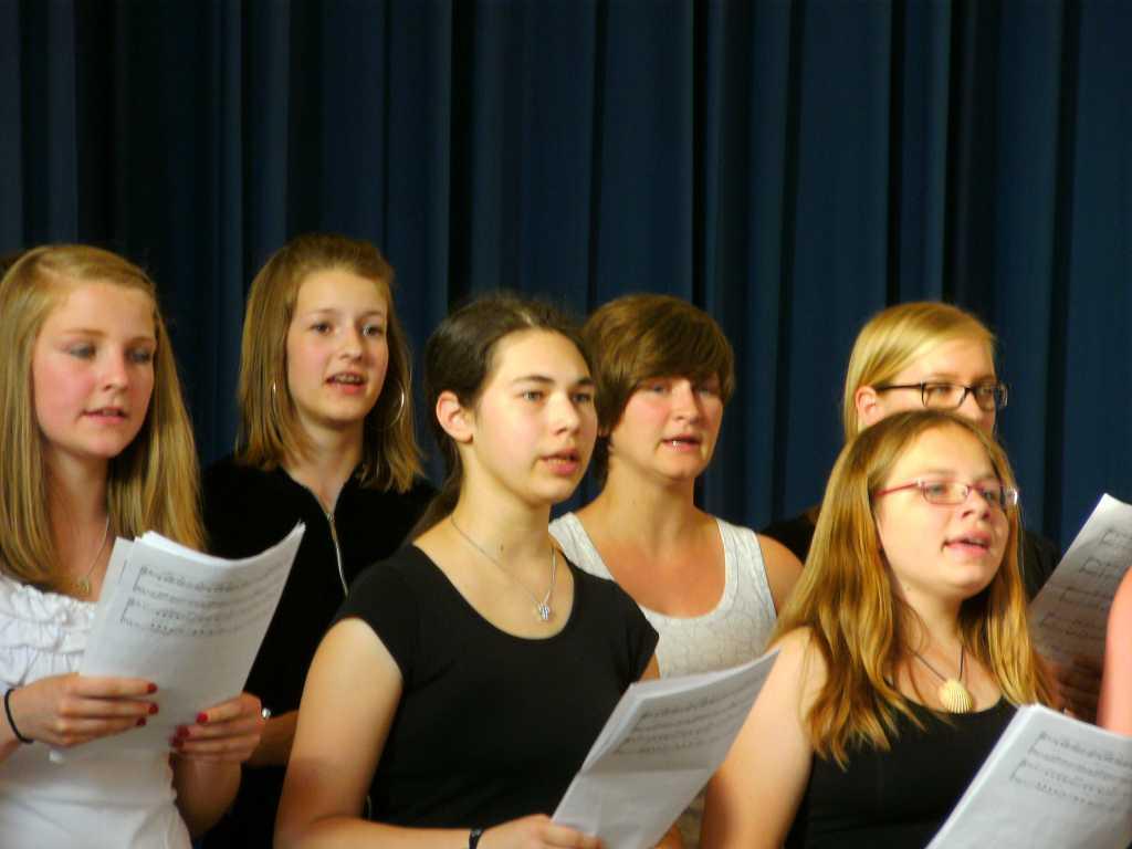 Schulkonzert & Vernissage 2012 (1)