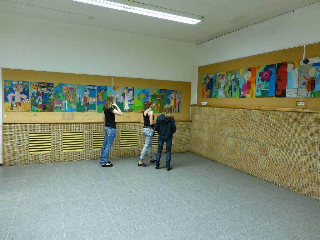 Schulkonzert & Vernissage 2013 (1)