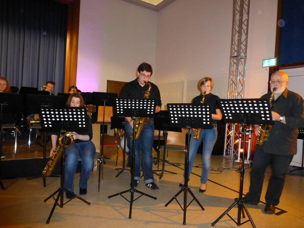 Schulkonzert & Vernissage 2013 (6)