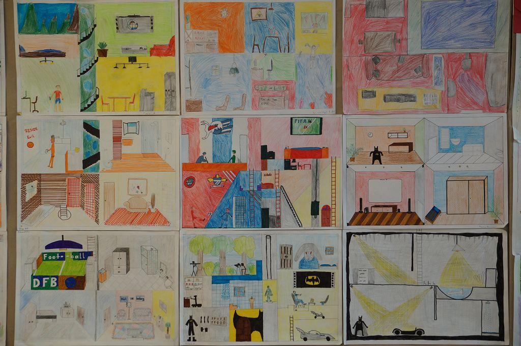 Schulkonzert & Vernissage 2015 (1)