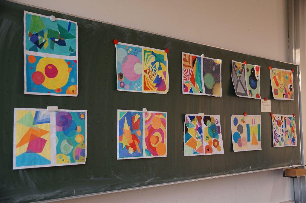 Schulkonzert & Vernissage 2015 (2)