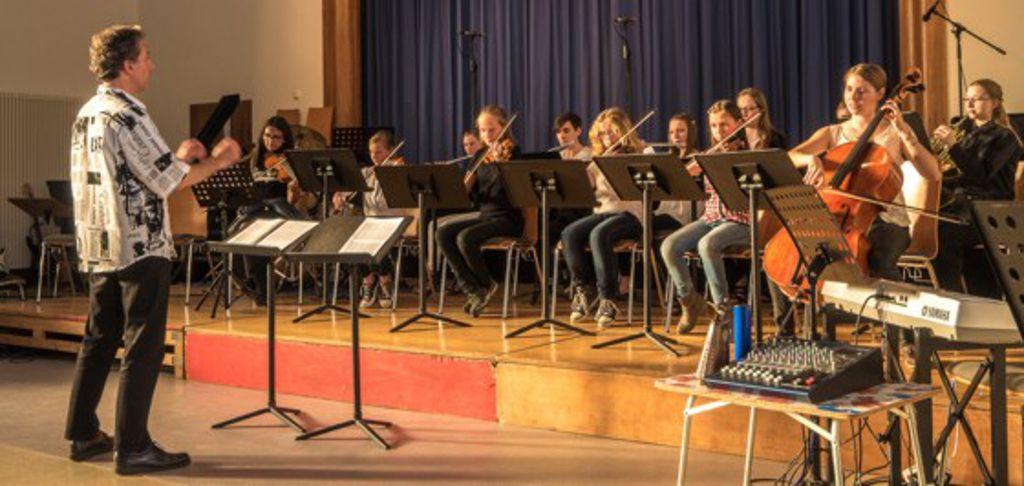 Schulkonzert & Vernissage 2015 (6)