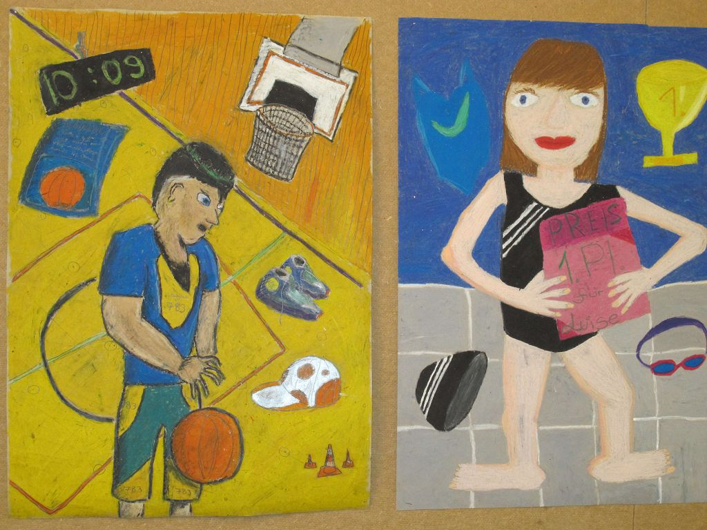 Schulkonzert & Vernissage 2014 (1)