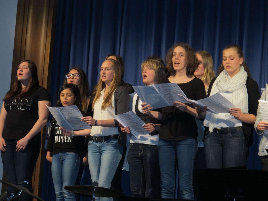 Schulkonzert 2014 & Vernissage (6)