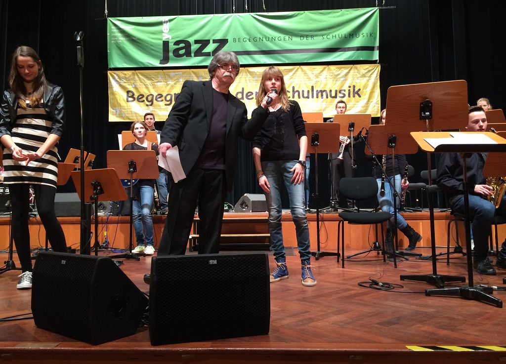 Yes Jazz! Konzert 2014 (1)