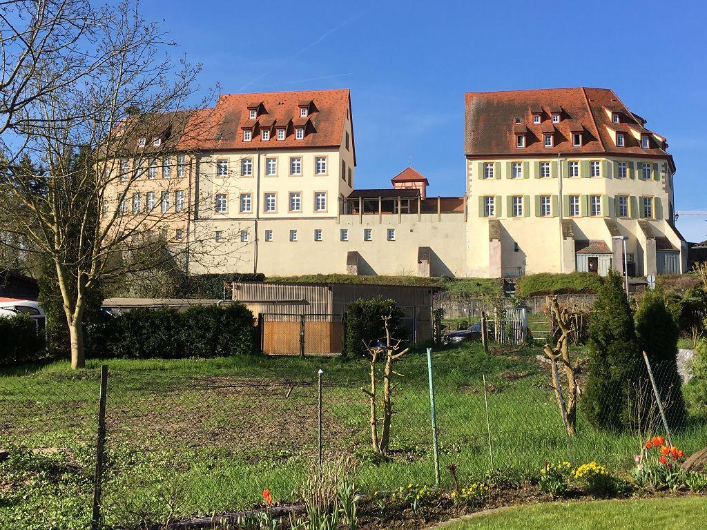 Schloss Unnerroise