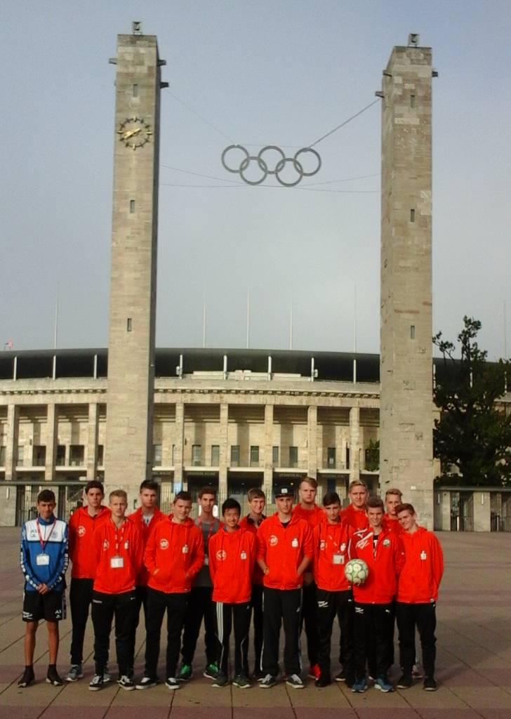 Team-Bundesfinale