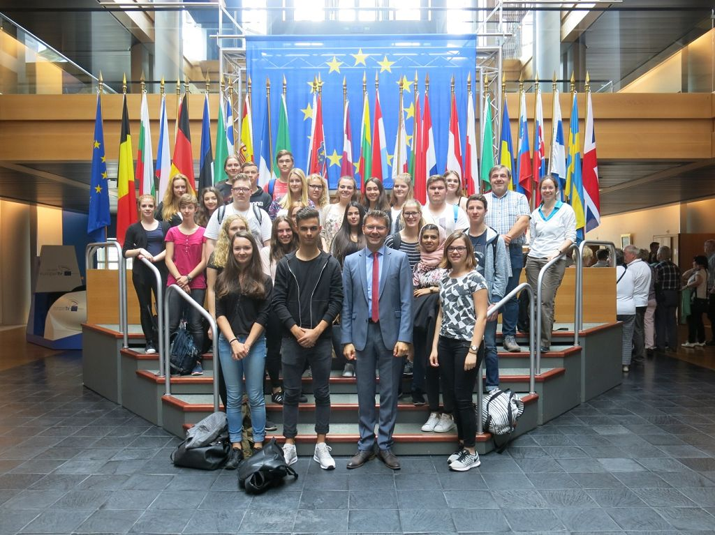 Europaparlament-Juli-2016