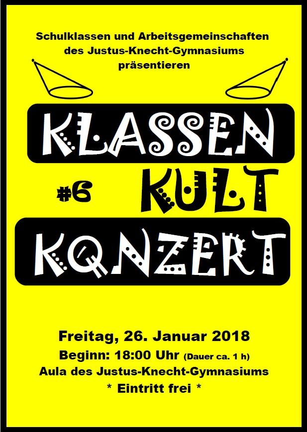 Plakat KKK 2018