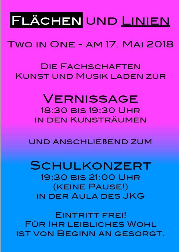 Plakat S&V 2018