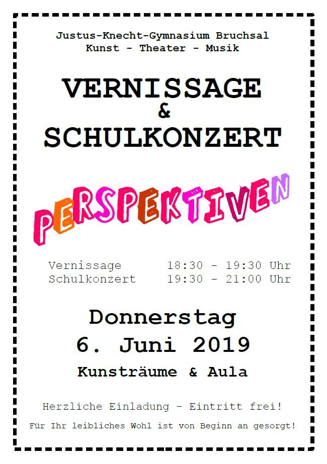 Plakat S&V 2019